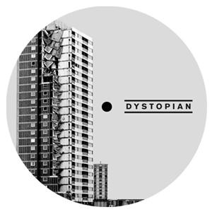 new on bandcamp:  Rødhåd – 1984 EP (Dystopian001)