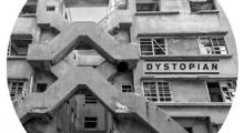 back in stock: Recondite – EC10 EP (Dystopian 003)