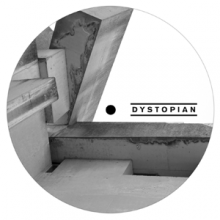 Dystopian Artists – Beton Brut EP