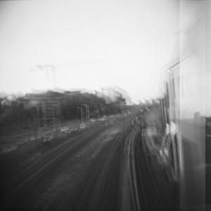 Alex.Do – Stalker EP