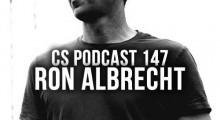 Ron Albrecht podcast for Clubbingspain.com