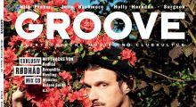Groove CD 64 mixed by Rødhåd