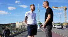 This Is Techno: Rødhåd Talks To Porter Ricks' Thomas Köner @ Electronic Beats