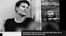 Alex.Do interview at When We Dip