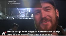Amsterdam Dance Event report at AT5