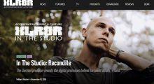 XLR8R – In the Studio: Recondite