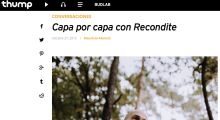 Recondite interview at Thump Colombia