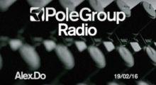 PoleGroup Radio with Alex.Do