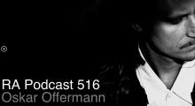 Resident Advisor Podcast Oskar Offermann