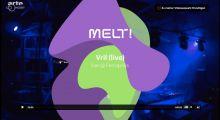 arte Concert: Vril live at Melt! 2016