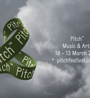 Pitch Music & Arts Festival 2017 with Recondite