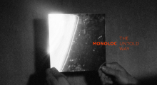 Preorder: Monoloc – The Untold Way (DystopianLP01)