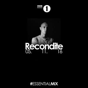 BBC Radio1 Essential Mix: Recondite