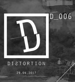 D006 with UVB, Morbeck, Jeff Rushin