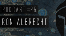 Bassiani Podcast 25: Ron Albrecht