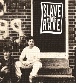 Slave To The Rave mit Mørbeck