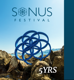 Sonus Festival 2017 w/ Vril