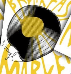 Dystopian at The Breakfast & Vinyl Market