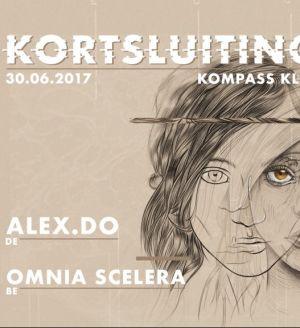 Kortsluiting with Alex.Do & SOMNE