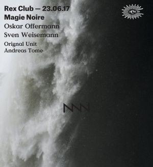Magie Noire: Sven Weisemann, Oskar Offermann