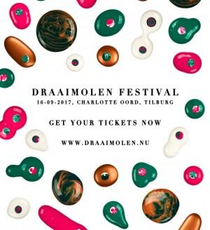 Draaimolen Festival w/ Âme b2b Rødhåd, Tijana T, Vril