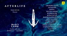 Recondite at Afterlife x Loveland ADE