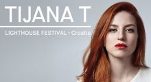 Tijana T recorded live at Lighthouse Festival 2017