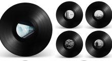 back in: vinyl represses by Rødhåd, Recondite, Distant Echoes, Jon Hester