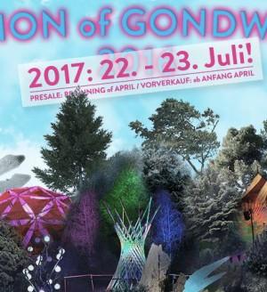 Nation of Gondwana 2017 w/ Sven Weisemann, Rødhåd