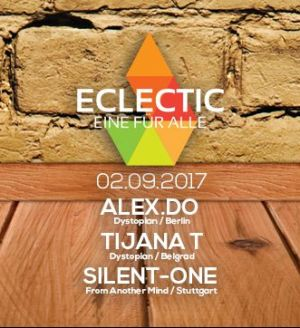 Eclectic – Alex.Do & Tijana T