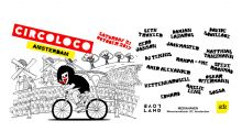Circoloco x Loveland ADE w/ Oskar Offermann