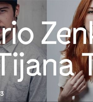 Klubnacht N°23 – Dario Zenker, Tijana T