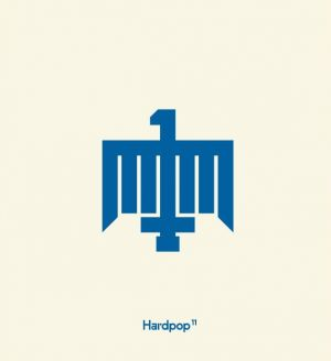 [HARDPOP PRESENTS] — 11TH ANNIVERSARY I Rødhåd I