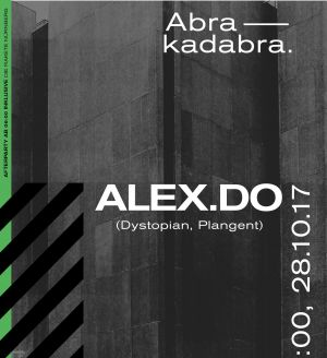 Abrakadabra feat. Alex.Do