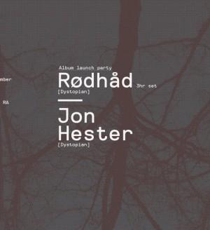 Rødhåd Album Launch