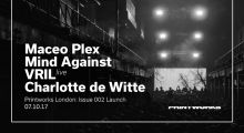 07.10.2017: Be-AtTV live stream from London with Vril