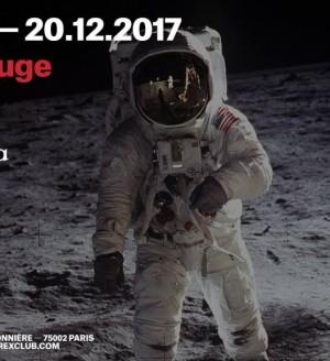Rayon Rouge invite : Jon Hester