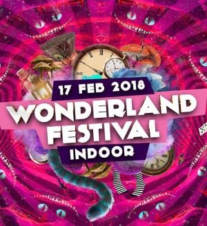 Monoloc at Wonderland Festival Indoor 2018