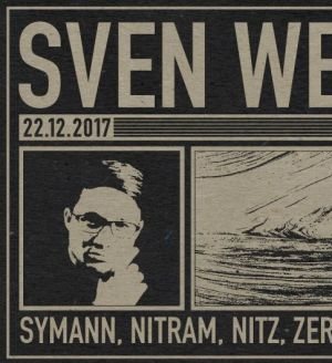 Synaptic x Sven Weisemann
