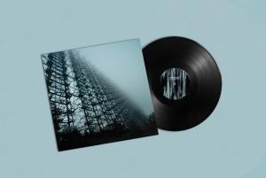 back in stock: Woo York – Alien Worlds EP (Dystopian021)