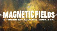 Tijana T at Magnetic Fields Festival 2017