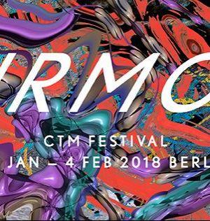 """CTM 2018 @ Säule – """"Daemmerlicht"""" presented by Recondite"""