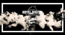 Hotel Digital: Recondite