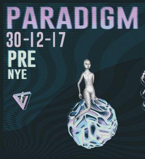 Paradigm PRE-nye: Rødhåd, Atom™ & Robin Kampschoer