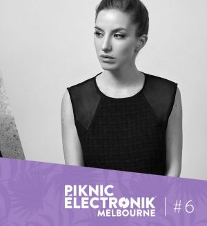 Piknic MEL #6 – Radio Slave, Tijana T