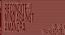 A.K.A & Voodoo presents: Recondite Live A/V