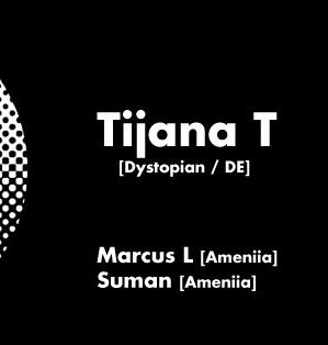 Tijana T at Faust
