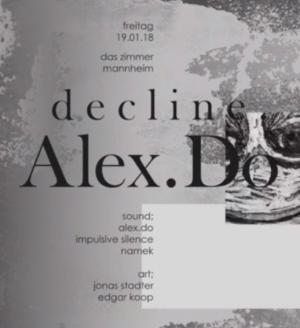 Decline. with Alex.Do