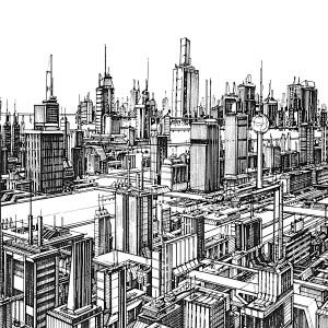 out now: Distant Echoes/Jon Hester – Trust/Arc (Dystopian 024)