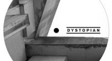 back in: Dystopian Artists – Béton Brut EP (Dystopian004)